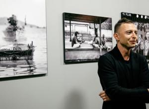В Санкт-Петербурге откроют выставку таганрожца Ромы Зверя