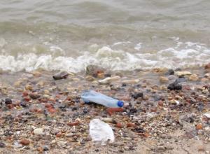 Волонтеры Таганрога почистят Центральный пляж к купальному сезону