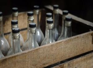 В администрации Таганрога принимают жалобы на недобросовестных продавцов спиртного