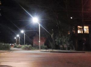 Прокуроры города добились освещения дорожки к школе