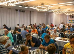 В ФИДЕ зарегистрировали два турнира «Мемориала Владимира Дворковича»