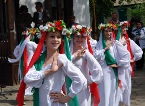 Таганрог завоевал первое место в номинации лучшее туристическое событие