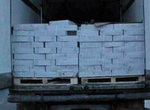 20 тонн санкционной мойвы уничтожили после задержания на таганрогской таможне