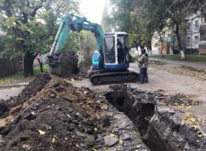 Администрации Таганрога предстоит по указанию сверху  уберечь от банкротства «Водоканал»