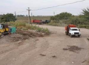 Депутаты «навестили» мусорный полигон в Таганроге
