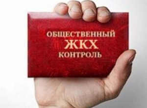 Активисты Таганрога берут на себя контроль жилищный контроль