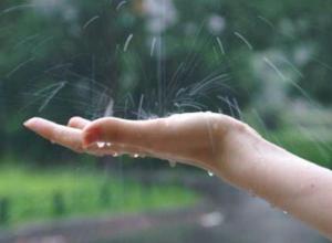 Дожди накроют Таганрог через неделю