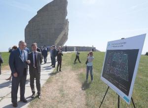 Музей должен быть открыт 9 мая 2020 года, - Василий Голубев