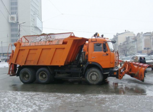 Таганрог планирует купить снегоуборочную технику в кредит