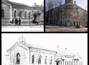 О тебе, любимый город: Николаевский детский приют-интернат
