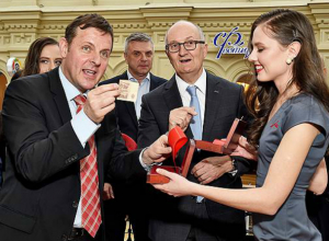 Фестиваль швейцарского кино пройдет в Таганроге