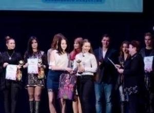 Звездой Таганрога стала студентка музыкального колледжа Яна Рудюк