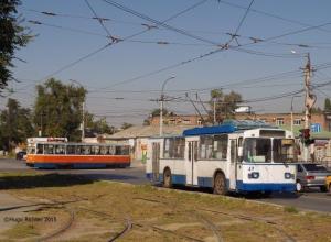 Пересевшая на общественный транспорт жительница Таганрога пришла в шок