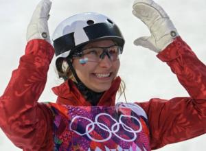 Таганроженка Вероника Корсунова выступит на Олимпиаде
