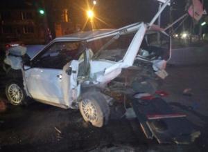 Водителя «Порше» спровоцировавшего тройное ДТП в Таганроге разыскивает полиция