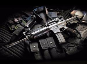 Несостоявшегося «боевика» задержали в Мясниковском районе