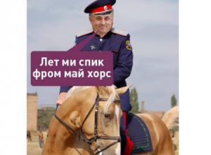 Виталий Мутко стал главным казаком всея Руси, таганрожцы комментируют новость