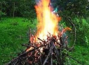 Пожароопасные выходные ждут жителей Таганрога