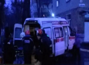 По факту трагедии в жилом доме Таганрога началась проверка