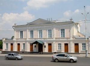 Таганрогский театр имени Чехова получит новое оборудование