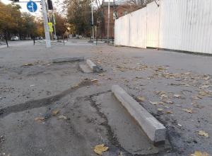 Парковки Таганрога: появляются новые, но с изъяном