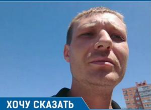 Рынок «Простоквашино» в Таганроге вызывает опасения у помощника депутата
