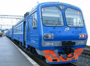 Новый маршрут из Таганрога в Платов намерены запустить  РЖД