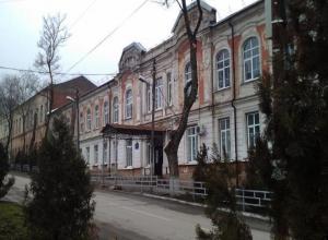 Таганрогский лицей вошел в рейтинг лучших школ России