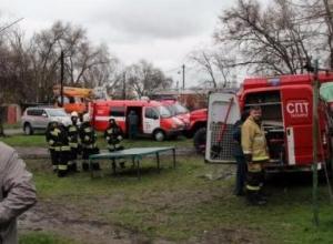 Семью второго погибшего при взрыве в Таганроге компенсациями обделили