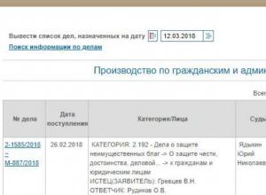 Таганрогский депутат Виктор Гревцев обиделся и подал в суд на настырного блогера Олега Рудикова
