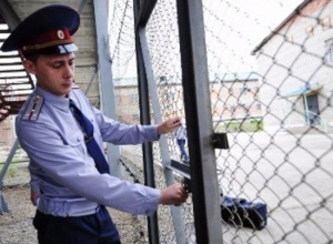 В Ростовской области решили в этом году не миловать заключенных
