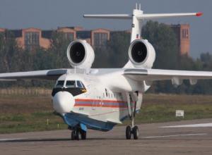ТАНТК имени Бериева отмечает 100-летие авиастроения в Таганроге