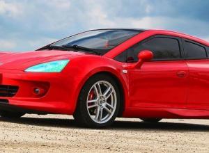 Во Франции производят копии автомобилей Таганрогского завода