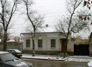О тебе, любимый город: Дом Евгения Герке
