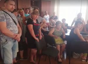 Таганрогские власти допустили беспредел на Центральном рынке