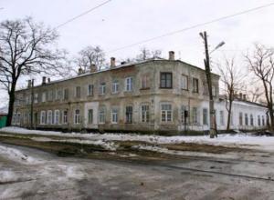 О тебе, любимый город: Чеховское училище