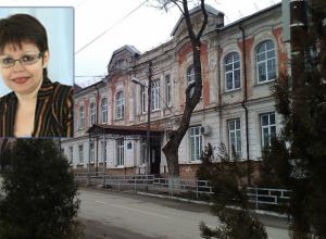 Директор таганрогского лицея стала лучшим педагогом Дона