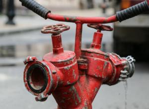 Движение на улице С. Лазо перекроют из-за ремонта водовода в Таганроге