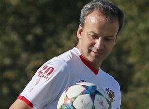 Аркадий Дворкович сохранит пост главы оргкомитета Чемпионата мира-2018
