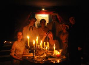 «Открытие сезона театрального Таганрога» развлечет горожан