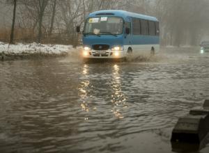 Обновленная администрация Таганрога не даст городу утонуть во время ливней