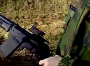 Вооруженный «Сайгой» пьяный мужчина расстрелял прохожих с детьми в Ростовской области