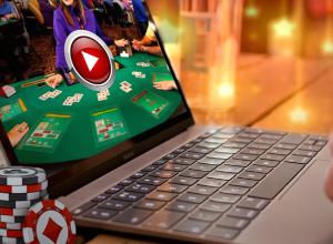 Организатора азартных игр в Таганроге оштрафовали на 800 тысяч рублей