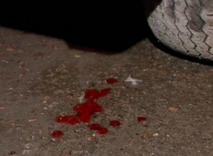 Пенсионера-пешехода сбила Mazda 323 в Таганроге