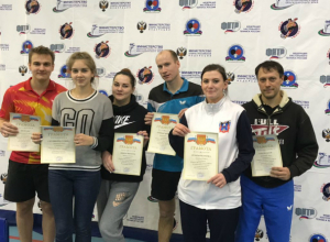 В Таганроге гибнет настольный теннис