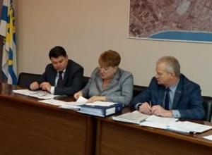 Власти Таганрога готовы взять в кредит 167 млн рублей