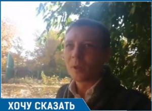 Недельный потоп на Русском поле в Таганроге  продолжился