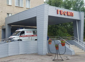 Долгожданный ремонт БСМП Таганрога вновь отложили