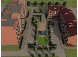 Более трехсот домов были введены в строй в Таганроге