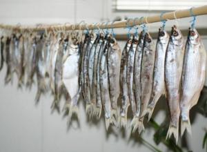 Семейную пару в Таганроге наказали за приготовление рыбки дома